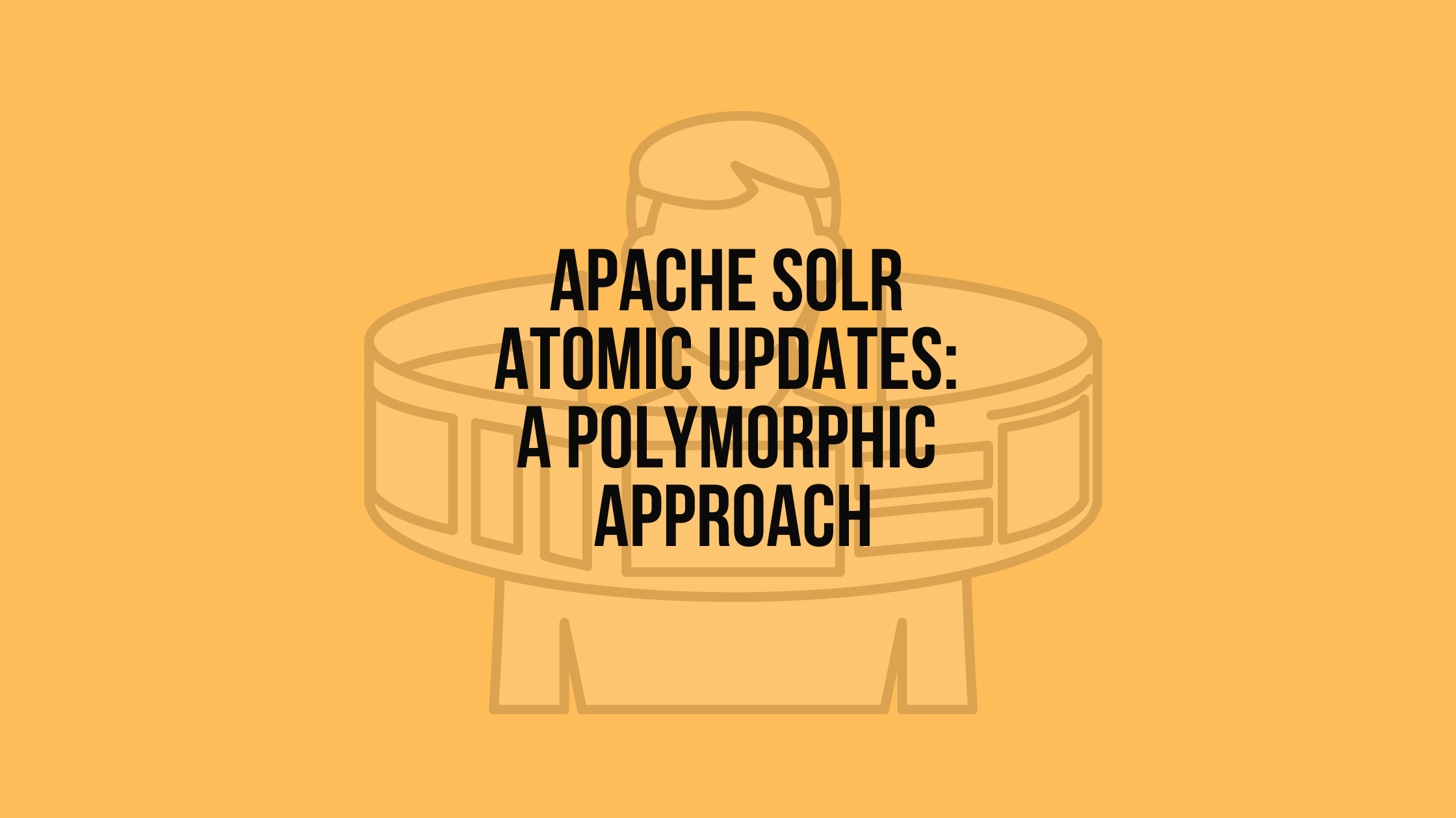 apache solr atomic updates